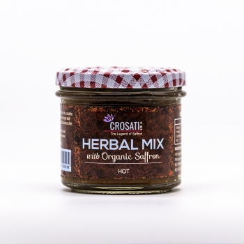 Crosati Herbal Mix